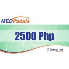 GC 2500